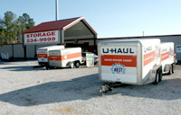 U-Haul in West Lafayette, IN - Ask for free quotes