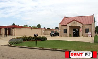 Tupelo Mississippi Storage Units 187 Rent List Your Guide